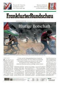 Frankfurter Rundschau Main-Taunus - 15. Mai 2018