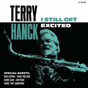 Terry Hanck - I Still Get Excited (2019)
