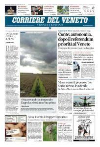 Corriere del Veneto Vicenza e Bassano - 6 Giugno 2018