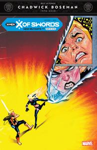 New Mutants 013 2020 Digital Zone