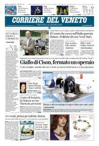 Corriere del Veneto Vicenza e Bassano - 11 Marzo 2018
