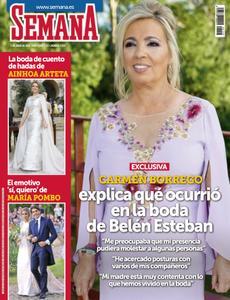 Semana España - 27 junio 2019