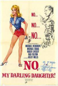 No, My Darling Daughter (1961)