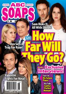 ABC Soaps In Depth - May 06, 2019