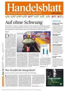 Handelsblatt - 01. Februar 2016