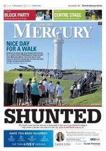 Illawarra Mercury - March 12, 2018