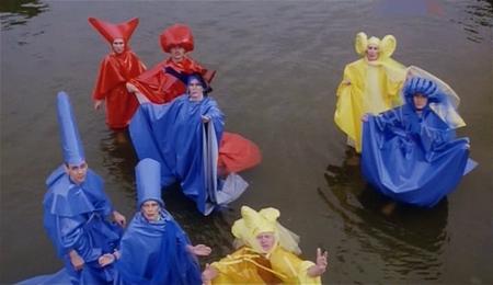 Freak Orlando (1981)
