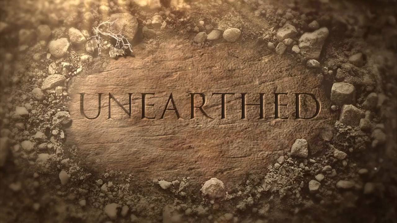 Science Channel - Unearthed: Viking City Of The Dead (2018)