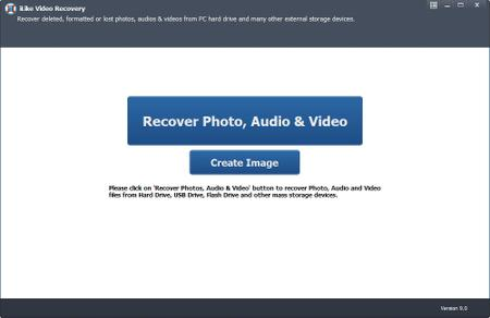 iLike Video Recovery 9.0 Multilingual