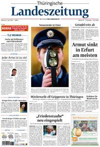 Thüringische Landeszeitung – 03. April 2019