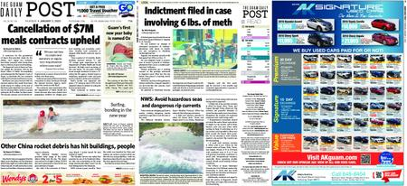 The Guam Daily Post – January 02, 2020