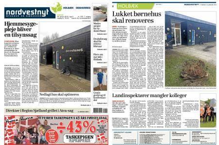 Nordvestnyt Holbæk Odsherred – 30. januar 2018