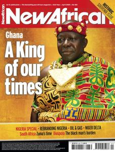 New African - April 2009
