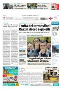 Gazzetta di Parma - 4 Giugno 2017