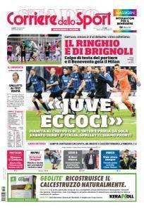 Corriere dello Sport - 4 Dicembre 2017