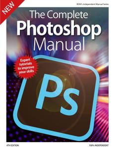 The Complete Photoshop Manual – December 2019