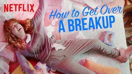 How to Get Over a Breakup (2018)