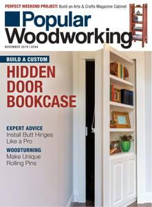 Popular Woodworking - November 2019