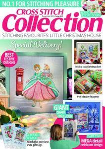 Cross Stitch Collection - December 01, 2016