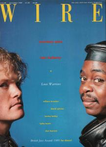 The Wire - November 1989 (Issue 69)