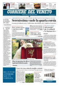 Corriere del Veneto Vicenza e Bassano - 31 Ottobre 2017