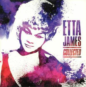 Etta James – Collected (2019)