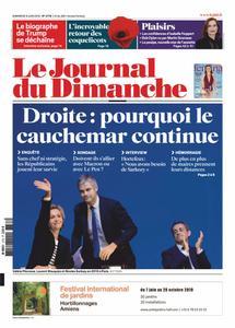 Le Journal du Dimanche - 09 juin 2019
