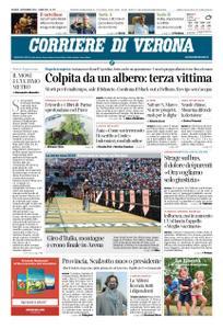 Corriere di Verona – 01 novembre 2018
