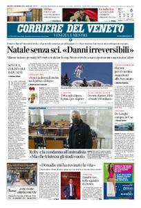Corriere del Veneto Venezia e Mestre – 24 novembre 2020