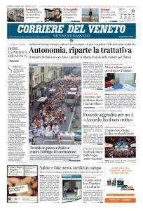 Corriere del Veneto Vicenza e Bassano - 10 Giugno 2018