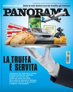 Panorama Italia - 20 febbraio 2019