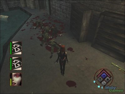 BloodRayne (Repost)
