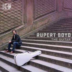 Rupert Boyd - The Guitar (2019)