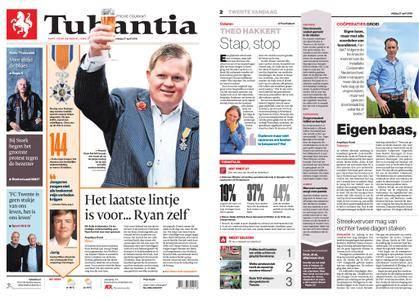 Tubantia - Enschede – 27 april 2018