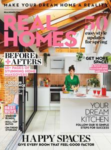Real Homes - April 2020