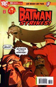 Batman Strikes 031