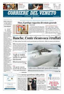 Corriere del Veneto Padova e Rovigo - 5 Aprile 2019