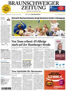 Peiner Nachrichten - 24. November 2018