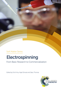 Electrospinning : From Basic Research to Commercialization