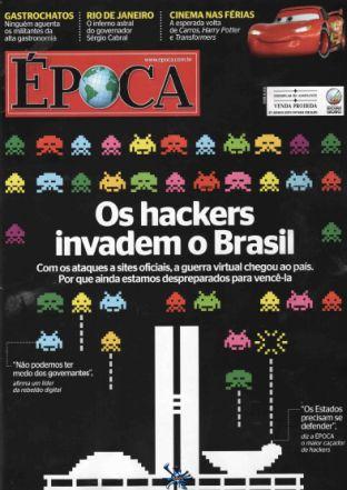 Revista Época - Edição 684 - 27 de junho de 2011