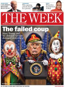 The Week USA - December 12, 2020