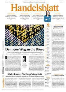 Handelsblatt - 1 Februar 2021