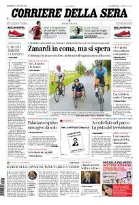 Corriere della Sera – 21 giugno 2020