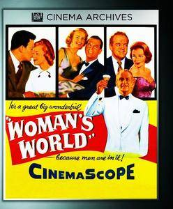 Woman's World (1954)