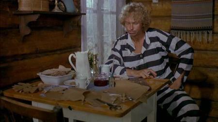 Kamilla og tyven / Kamilla and the Thief (1988)