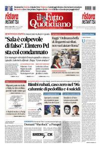 Il Fatto Quotidiano - 06 luglio 2019