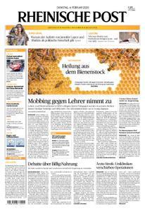 Rheinische Post – 04. Februar 2020