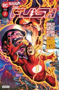 The Flash 768 (2021) (Digital) (Zone-Empire
