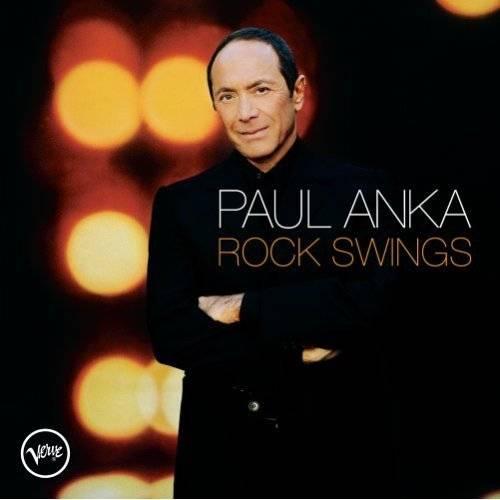 Paul Anka - Rock Swings (2005)