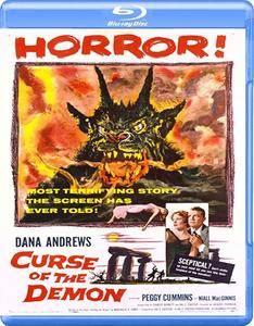 Night of the Demon (1957)